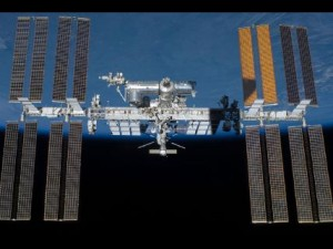 ISS